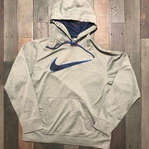 Men's Nike Hoodie Medium